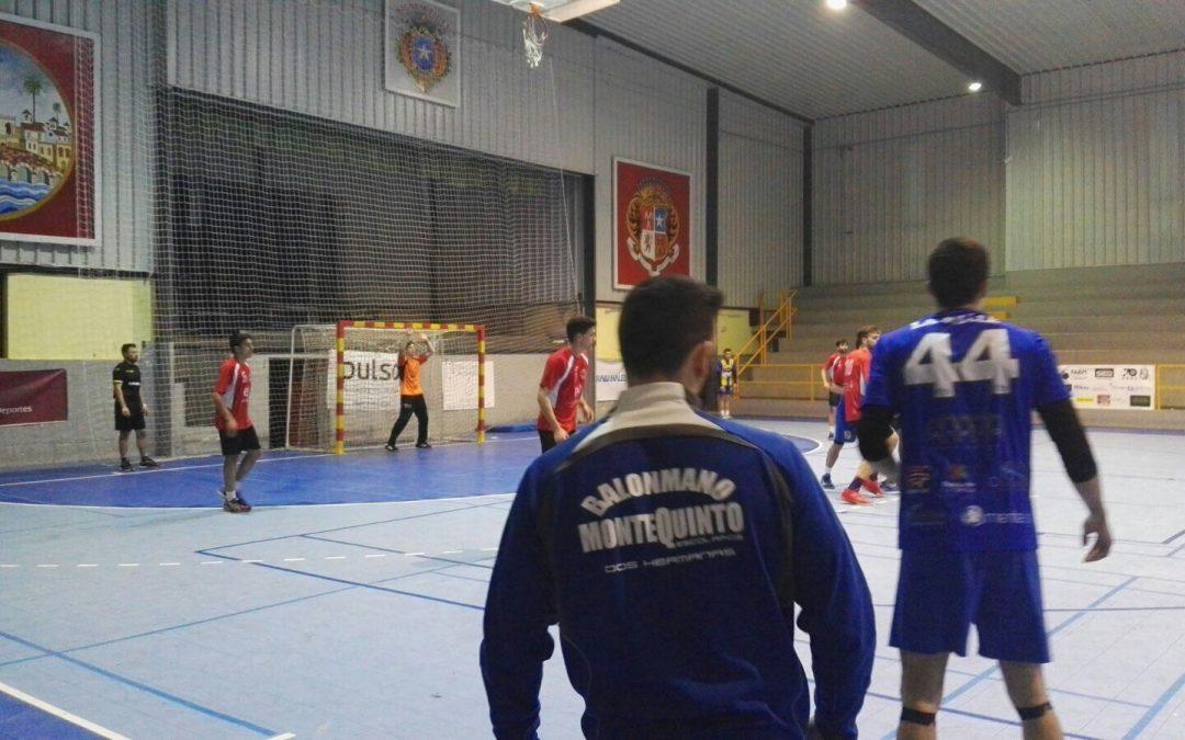 Derrota en Córdoba ante La Salle en Primera Nacional