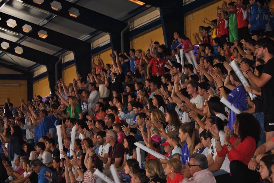 Montequinto acogerá la Fase Final del Campeonato de España de Juveniles