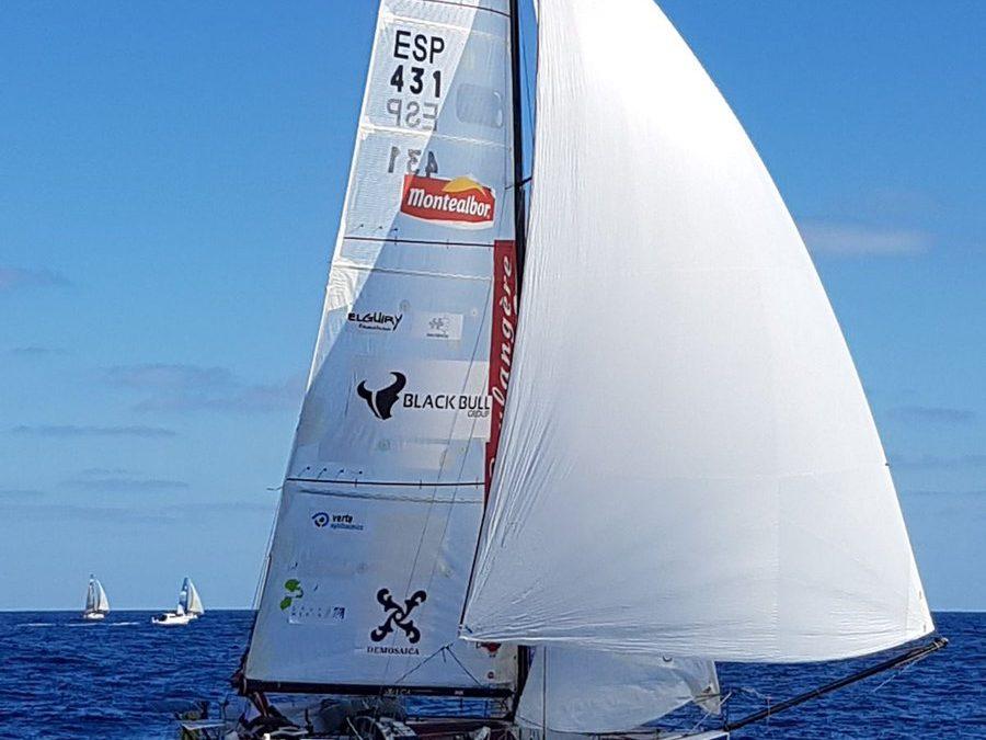 Montealbor con el deporte